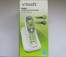 VTech CS6114 Cordless Telephone with Caller ID and Call Waiting