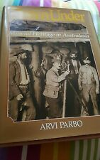 Down Under mineral heritage in Australasia by Arvi Parbo 0646067214