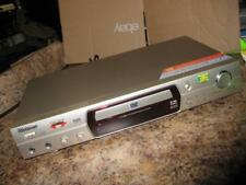 Shinco DVD-6868 Video Player - Working, Region 6 on back, also plays Region 1