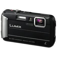 Panasonic Lumix DMC Ft30eb K 16 MP 4x Optical Zoom Waterproof Action Camera