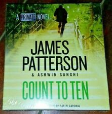 Private: Count to Ten : A Private Novel by James Patterson and Ashwin Sanghi (20