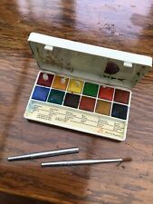 Watercolour Sketching Box, Barely Used