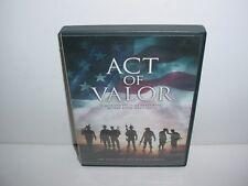Act Of Valor DVD Movie
