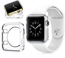 Coque housse protection Apple Watch Series 2 & 3 (42mm) case cover transparent