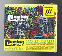 ♫ - CUMBIA CHICHARRA - HIJO DE TIGRE - CD 10 TITRES - 2018 - NEUF NEW NEU - ♫