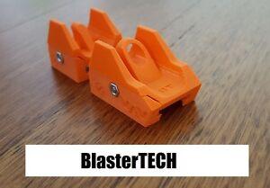 Iron Sight for Nerf Blaster Scope (Orange)
