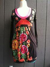 Desigual Dress Size M