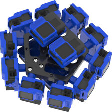 360RIZE 3DPro Stereoscopic 360° Video Rig for GoPro HERO7 & HERO6/5 Black