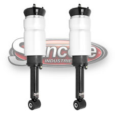 2005-2009 Land Rover LR3 Discovery 3 Front Air Suspension Air Struts - New Pair
