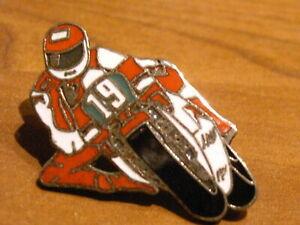 Pins Moto de YAMAHA 250 TZ Marlboro