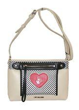 Borsa Shoulder Bag Love Moschino Jc4075 Women Avorio