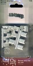 Aggiungi Su German Jerry Cans Tardi Tedesco Bombolette Gas Contenitore 1:35