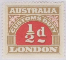 Other Australian Topic Stamps