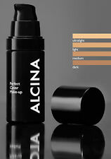 ALCINA Perfect Cover Make-up 30 ml
