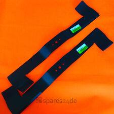 Messersatz 2 Stk. für ISEKI SXG19, SXG22 122cm Mähwerk