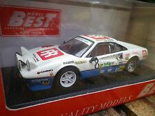 BEST FERRARI 308 GTB RALLY ELBA 1984 AMATI / ORMEZZANO neuf dans sa boite