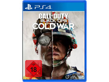 PS4 CALL OF DUTY BLACK OPS COLD WAR - [PlayStation 4]
