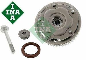 INA 427100430 Nockenwellenversteller Alfa romeo Fiat Opel Chevrolet