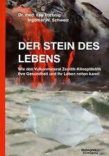 Der Stein des Lebens von Triebnig, Ilse, Schwelz, I... | Buch | Zustand sehr gut