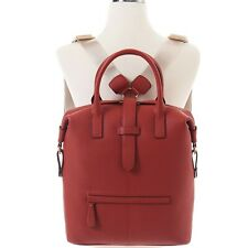 Coble i Cow Leather Backpack CASCADE(M Size) Womens Backpack Made in KOREA