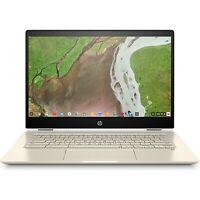 HP Chromebook x360 - 14-da0012dx | Manufacturer Refurbished