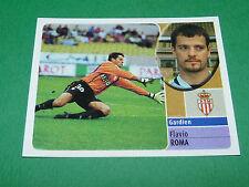 FLAVIO ROMA AS MONACO ASM LOUIS II PANINI FOOT 2003 FOOTBALL 2002-2003