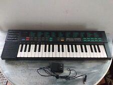 Yamaha PSS-170 Portasound Voice Bank Electronic Keyboard
