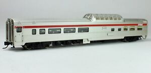 Rapido N Canadian Skyline Dome add on- Canadian Pacific CP Rail
