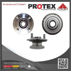 Wheel Bearing Hub Assy Rear For Nissan Sunny B14 1.3L/2.0L/1.5L/1.6L-PHK4881