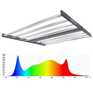 Gavita Pro 1700e ML LED Grow Lighting Panel 645W Hydroponics Full Spectrum Light