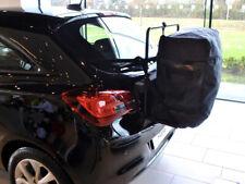 Vauxhall / Opel Corsa Roof Box Alternative : Hatch-bag