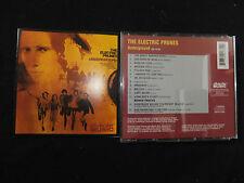 CD THE ELECTRIC PRUNES / UNDERGROUND /