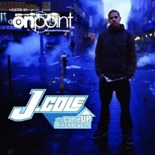 J. Cole - The Come Up Mixtape CD Dreamville