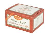 Lot de 4 savons d'Alep Premium aux 7 huiles