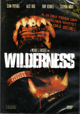 Wilderness , 100% uncut , new and sealed , B