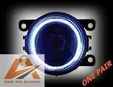 FORD TERRITORY SZ / FORD FIESTA PROJECTOR ANGEL EYES FOG LIGHT / DRIVING LAMP