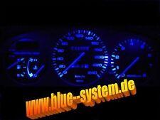 Tacho Umbauset Blau Mazda 323F BG MX3 MX 3 OHNE LÖTEN