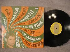 Trio Huisteco, AUTOGRAPHED, Estrellas De Mexico, EDM 1001, Ranchera/Bolero/Latin