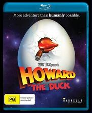 Howard The Duck - A New Breed Of Hero (Blu-ray, 2015)