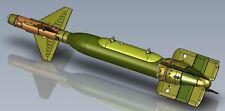 GBU-24 A/B Low Level BGL x2 1/48