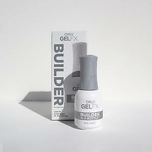 "Orly Gel FX Soak-Off ""Builder in a Bottle"" - Sculpting Gel For Nail"
