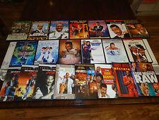 Eddie Murphy 26 Movie DVD Set Nutty Professor 1 & 2,48 Hours 1 & 2, Life, MORE