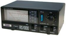 MAAS RS-1000 SWR-Power Meter