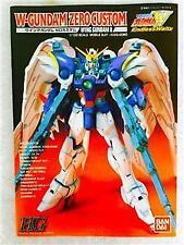 Bandai 0057137 EW-2 HG 1/100 Wing Gundam Zero Custom XXXG-00W0 Endless Waltz OVA