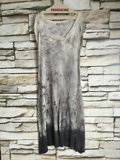 cocon.commerz PRIVATSACHEN DERBUNT Kleid aus Baumwolle mit Batikmuster Gr. 2