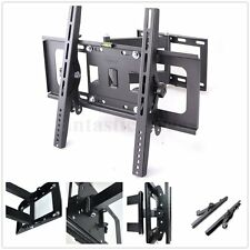 Swivel Tilt TV Wall Bracket Vesa Mount for 3D LCD LED Plasma Television 30-60""