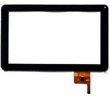 """Reemplazo de 9"""" Pantalla Táctil Digitalizador Para DGM T909 Android 4.0 Tablet de 9 pulgadas"""