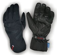 KLAN EXCESS HEATED MOTORCYCLE WINTER GLOVES