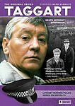 Taggart Set Death Without Dishonour DVD, 2009, 3-Disc Set Mark McManus Brand New