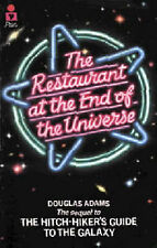 The Restaurant at the End of the Universe (Hitch Hiker's Guide to the Galaxy), D